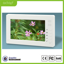 Sistema IP Video Citofono Appartamento IP