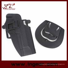 Engranaje táctico Beretta pistola pistolera para M92 pistolera del arma
