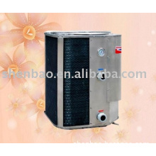 stainless steel swimming pool heat pump