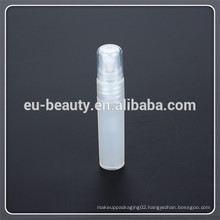 high quality plastic mini spray bottles plastic atomizer bottles