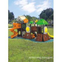 Newest Outdoor Playground Equipment ( 11054.)