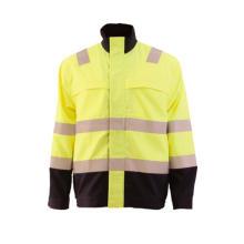 Огнестойкая куртка Огнестойкая одежда для спецодежды
