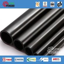 Tuyau en acier au carbone X42 ERW