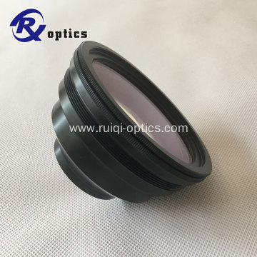 1064nm Fiber F-theta lens for laser marking