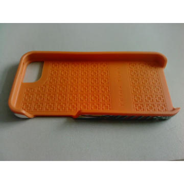IML plastic case for smartphone cover injection mold