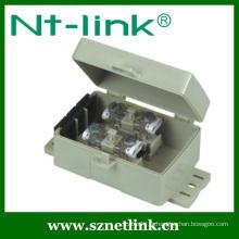 Boîte de distribution d'alimentation basse tension pour module STB
