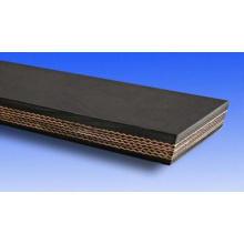 Ceinture de transport en caoutchouc en nylon / ceinture de transmission fabriquée en Chine