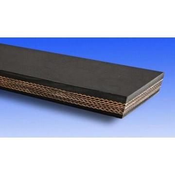 Nylon Gummi Förderband Gürtel / Getriebe Gürtel Made in China
