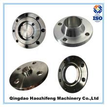 OEM Factory Customzied ISO 9001 forja de acero forjado