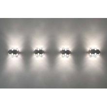 IP20 Moderne LED Wandleuchten (58004S-1)