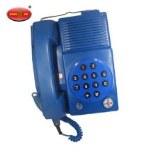 KTH 17B Underground Mining Intrinsically Safe Telephone