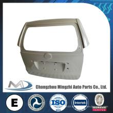 Piezas de automóvil Piezas de automóvil M80 / S80 TAIL TRUNK GATE DOMESTIC