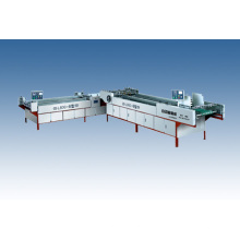 L800-B M Automatic Pasting Machine