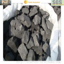 Hoher Kohlenstoffgehalt niedriger Schwefelgehalt von Gießereikoks zum Gießen von Metall und Kupfererz