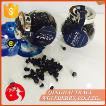 Special hot selling black chinese wolfberry