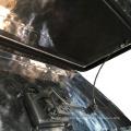 алюминиевая контрольная панель для колодца колеса водонепроницаемая алюминиевая контрольная панель для колодца колодца