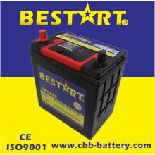 12V36ah Premium Qualität Bestart Mf Fahrzeugbatterie JIS 38b20r-Mf