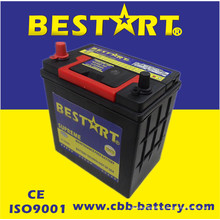 12V36ah Premium Qualidade Bestart Mf Veículo Bateria JIS 38b20r-Mf