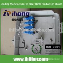 FTTH fiber optical splitter distribution Box
