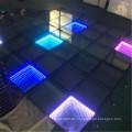 DMX LED Tanzfläche