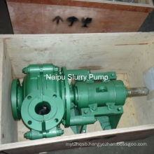 Mining Duty Rubber Lined Slurry Pumps