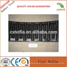 Landwirtschaftliche Gummikette 550 * 90 * 56