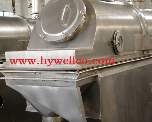 Gluconic Acid Drying Machine