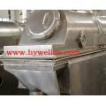 Boric Acid Vibrating Fluid Bed Dryer
