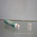 Алюминиевый ламинат трубки с наконечником пять шариков на блеск для губ