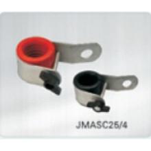 Abrazadera de suspensión de bajo voltaje para cable aislado (4Cx25 mm2)