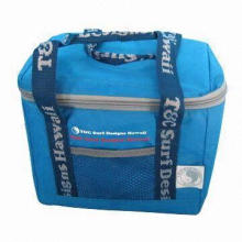 Cooler Bag, Various Patterns, Colors, Sizes and Logos Available