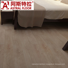 Black Walnut High Gloss Surface (Great U-Groove) Laminate Flooring