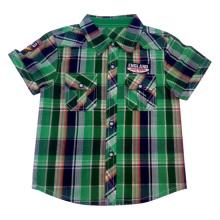 Детская рубашка для детской одежды