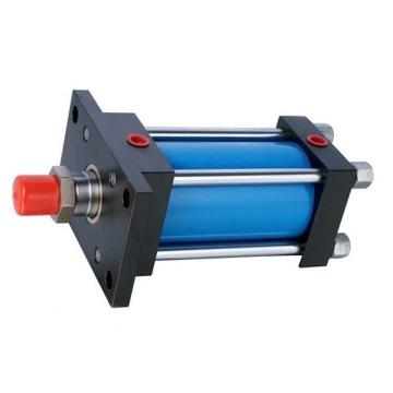 CJT JIS Standard Hydraulic Cylinder