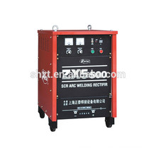 ZX5 arc thyristor MMA welding machine