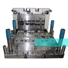 Factory Price for Stamping Mold,Stainless Stamping Mold,Stamping Punching Mold Manufacturers and Suppliers in China Stamping die for Stainless Cliper and Clamp export to Cayman Islands Factory