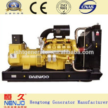 Dieselmotor-Generator 1500RPM 160KW Daewoo
