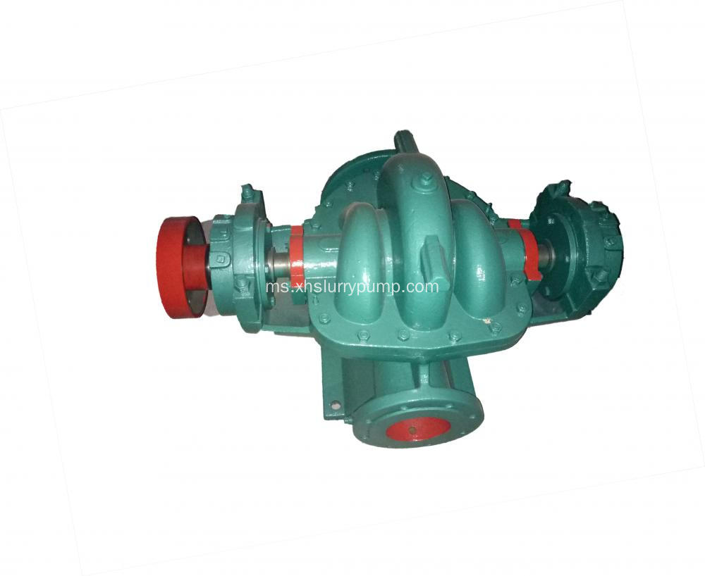 450mm Centrifugal Double-sction Pump Pump