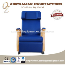 Handicap Furniture Lifting Table Hospital Recliner Chair Bed