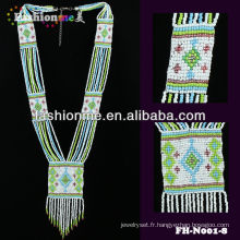 collier de perles de 2013 fashion style national