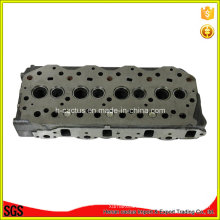 Parts for Mitsubishi Canter Fu1014D30 Cylinder Head Me012131