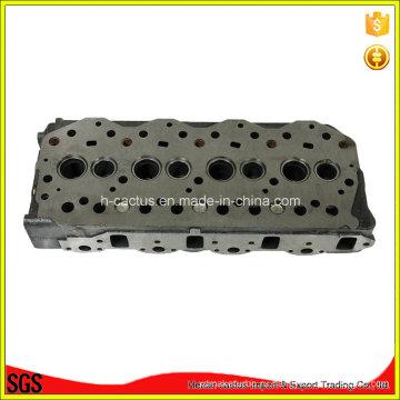 Детали для Mitsubishi Canter Fu1014D30 Головка блока цилиндров Me012131