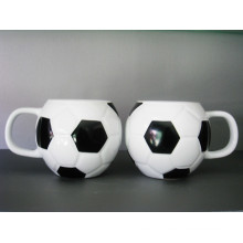 Tasse de promotion de football