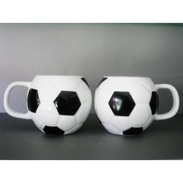 Football Promotion Mug