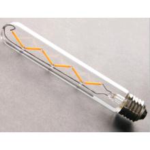 T30 * 225 Tubo de lâmpada LED Filamento Bulb Item Decoração