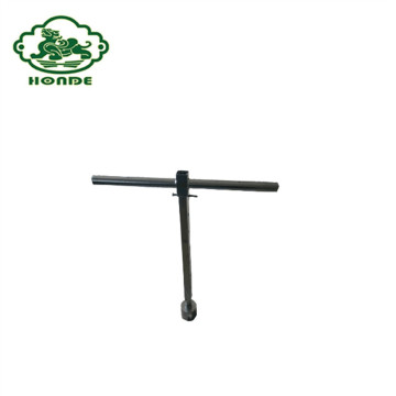 Pratique Installation rapide Pole Anchor Manual Tool