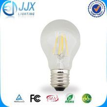 led edison bulb 360degrees CRI>80 filament bulb