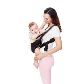 Einstellbare Classic Baby Ring Sling Carrier