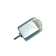 Микродвигатель 3,0 В постоянного тока диаметром 20,1 мм для игрушек, электробритвы и CD / DVD-плеера