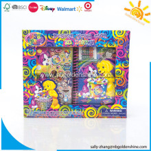 LisaFrank Design Your Own 3D Diary